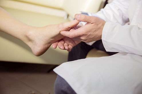 Website Foot examination image from commercial.jpg