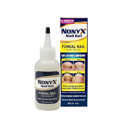 NONYX Fungal Nail Clarifying Gel