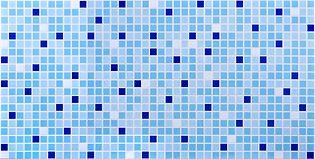 Мозаика Микс синий, микс зеленый, микс белый, микс розовый, мозаика регул, мозаика пвх, листовые панели