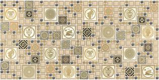 Мозаика Эллада, мозаика пвх, регул, листовые панели