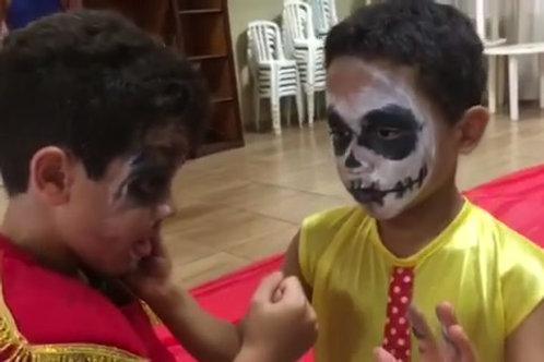 Pacotes Festa Infantil