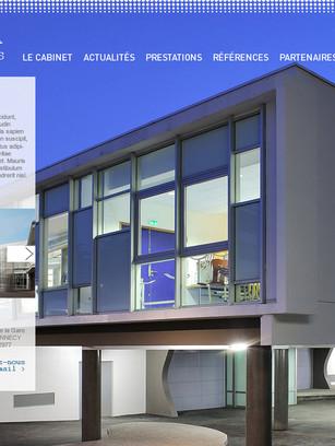 Soria architecte