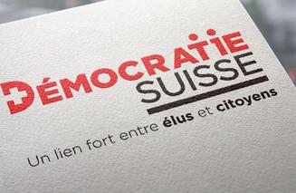 Démocratie Suisse