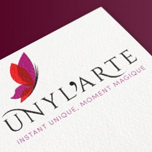 Logo Unyl'Arte