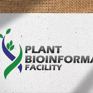 Logo Plant Bio Informatique Facility