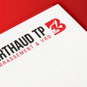 Berthaud TP