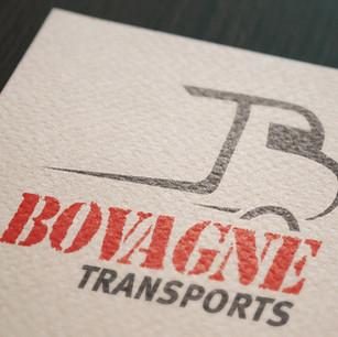 Bovagne transports