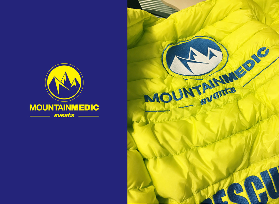 MOUTAIN MEDIC EVENT