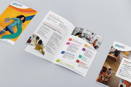Brochure Initiactive Services