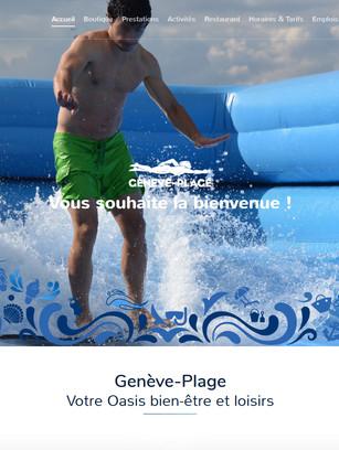 Genève Plage