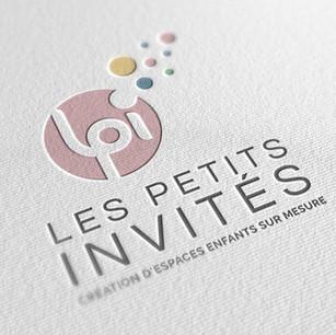 Logo les Petits invités
