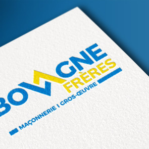 Logo Bovagne Frères