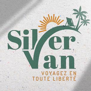 Logo SilverVan