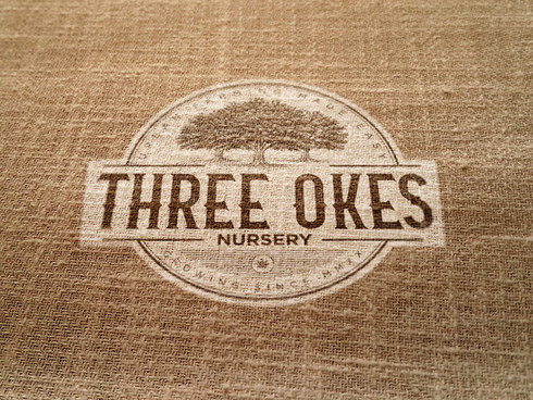 Logo Design - Three Okes