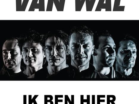 Eerste single Van Wal is een feit!