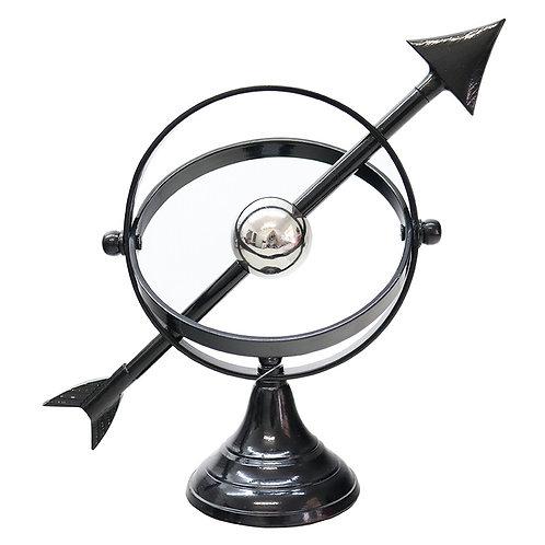 Armillary Arrow