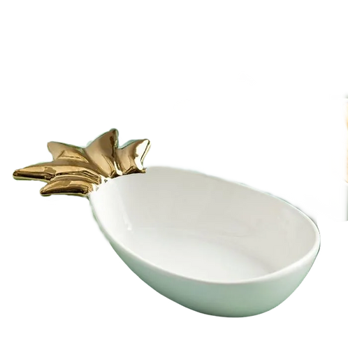 Pineapple Party Bowl