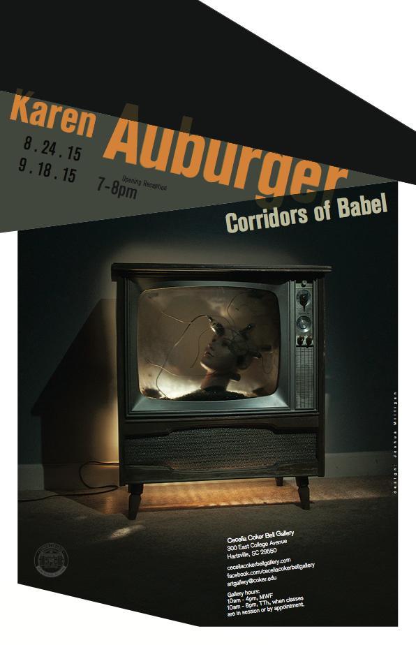 auburger poster