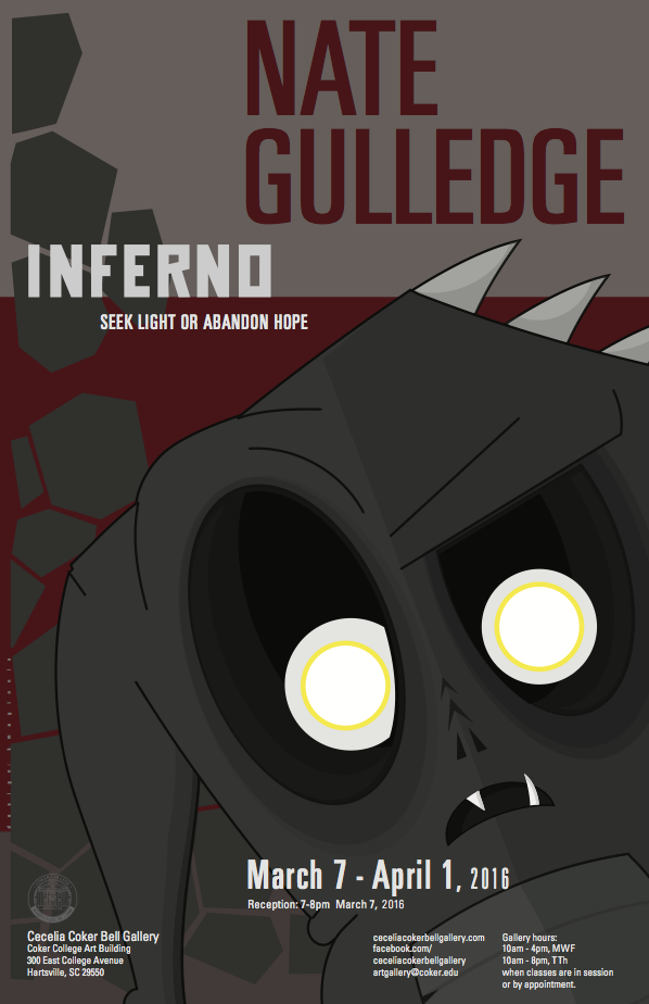 gulledge poster