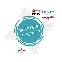 NMBusiness  Different Logo