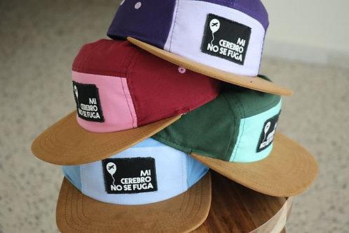 Gorras del Pueblo