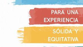 ¿Cómo facilitar virtualmente?: Cuatro consejos para una experiencia sólida y equitativa