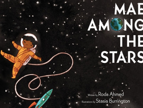 Black History Month: Family Read-A-Loud Recap