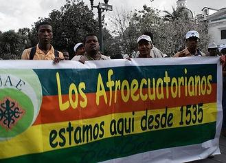 Racismo_Ecuador_Movimiento%20Afroecuator
