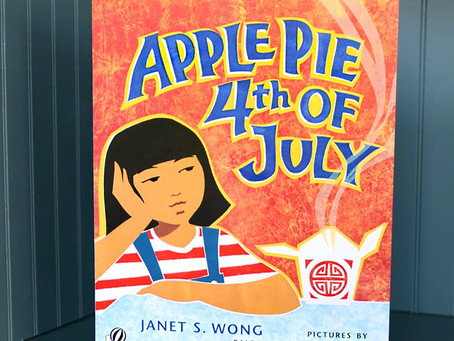Asian American and Pacific Islander (AAPI) Heritage Month Family Read-Aloud