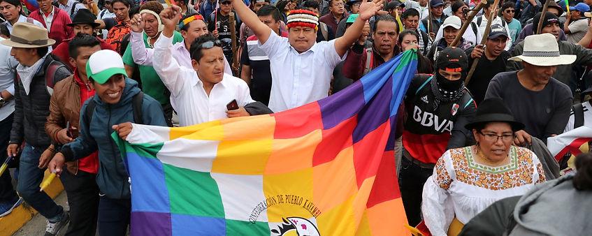 ecuador--indigenas--demanda--estado--vio