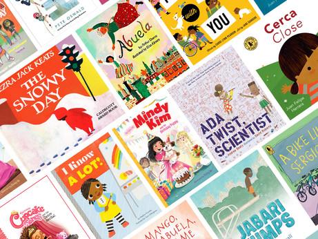 March 22-26: Virtual Book Fair!