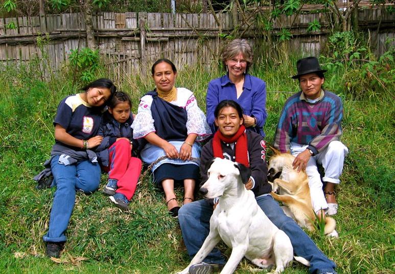 Mama and Peguche family_Peguche.jpg