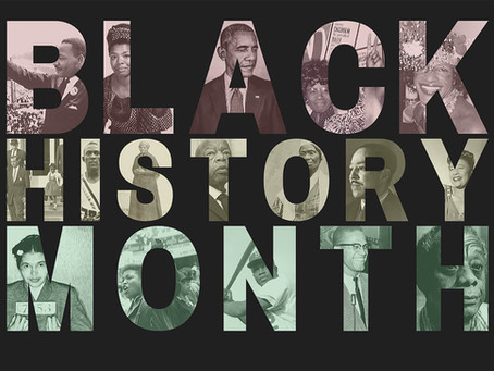 Black History Month at JVF