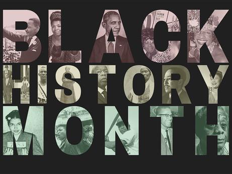 Black History Month at JVF