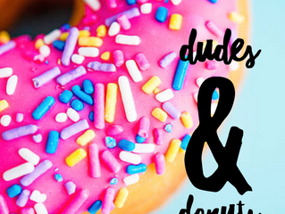 Dudes & Donuts