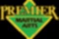 Premier Martial Arts logo.png