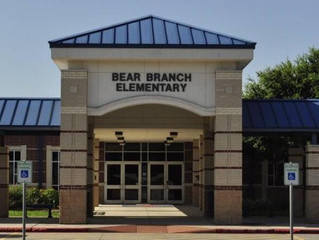 Welcome to Bear Branch Elementary!