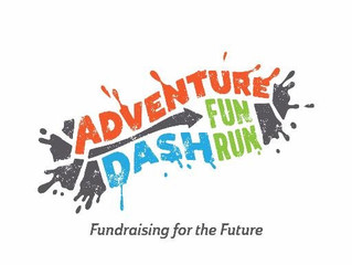 Adventure Dash THIS Friday