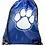 Thumbnail: Bear Paw Drawstring Backpack