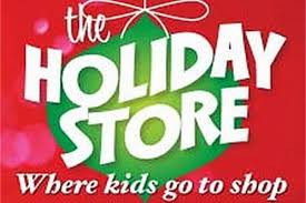 Help with the Holiday Store