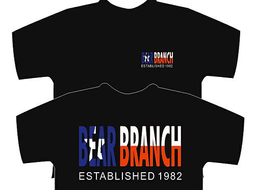 BBE Spirit Shirt- Black