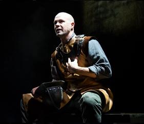 "Luke Longacre in ""Light Shining at Buckinghamshire"""