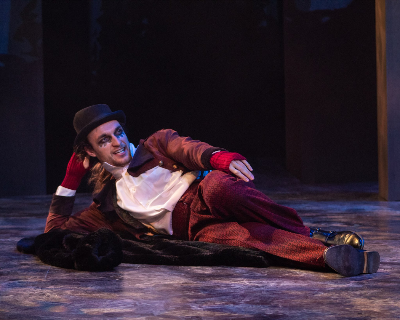 Touchstone in As You Like It