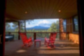 Patio Chairs & Peaks