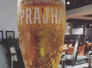 Today #happyhour #pravha £3.00 per #pint