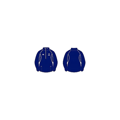 OUABC Full Zip Rain Jacket