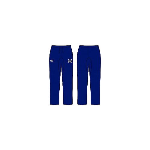 Navy Combination Pant