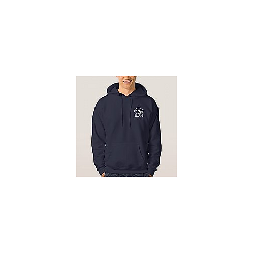 Oxford Hockey Club Generic Hoodie Junior