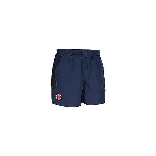 OUCC Ladies Grays Storm Shorts