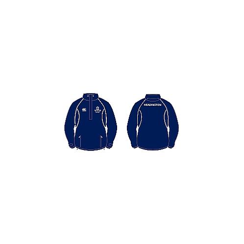 HSOBC Full Zip Rain Jacket 2015 Model